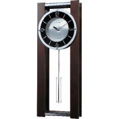 Espresso Clock
