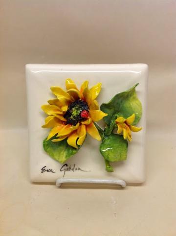 IMG_0368 Sunflower Tile