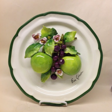 IMG_0617 Green Apples Grapes
